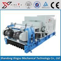 Buy GLY150-1200 Prestressed concrete hollow core slab panel making machine at wholesale prices