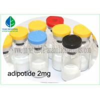 Quality High Purity Injectable Human Growth Peptides Hormones Adipotide 2mg / Vial for sale