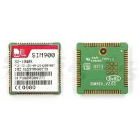 China SIM900 GSM GPRS Module for sale