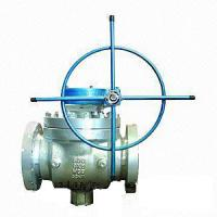 Quality Top Entry Ball Valves for sale