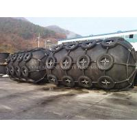 Quality CCS certificated high performance pneumatic rubber fenders for sale