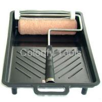 Quality Paint Tools: paint roller, paint tray for sale