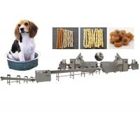 Quality High Performance Dog Chew Products Making Machine Custom Voltage Available for sale