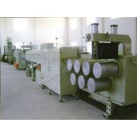 PET Strapping Extrusion Line