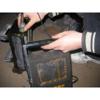 Quality Ultra Sonic Inspection for Polymet Steel Castings For AG Mills EB18014 for sale