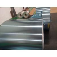Buy hydrophobic coting foil ,green, AA8011/3102/1100 at wholesale prices