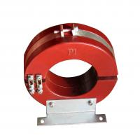10P10 Hall Effect Zero Phase Current Transformer 80mm Max Aperture 50Hz / 60Hz