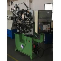 Quality Four Axes Wire Bending Machine Automatic CNC System For Spring Steel 2.3mm for sale
