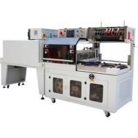 China Beverage Coca Cola / Mineral Water Bottle Wrapping Shrink Packing Machine on sale