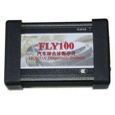 FLY 100 Full Version equal GNA 600/ HDS FLY 100 Locksmith Version FOR ALL HONDA