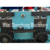 Quality Metal Sheet Wall Panel Roll Forming Machine , Corrugated Sheet Forming Machine for sale
