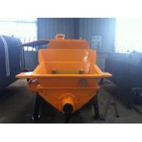 Quality Diesel Engine Trailer Mounted Concrete Pump (HBT80.13.130RS) for sale