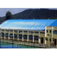 Durable prefab metal storage buildings of for Durable sheds