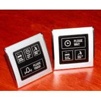 Quality Europe Market popular  Hotel Touch Control Doorbell System(displayer & controller) for sale