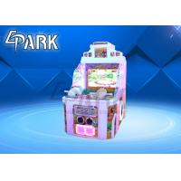 Buy cheap Luxury light design attractive appearance Kids Shooting water games redemption from wholesalers