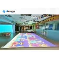 Buy cheap 3D Interactive Floor Projector 2.5x1.85m For Game Center from wholesalers