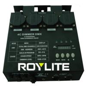 Quality DMX Digital Dimmer Pack for sale