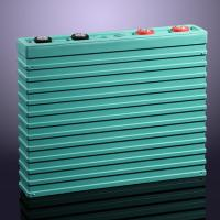 Quality 3000 Cycles 400ah Lifepo4 Lithium Ion Battery Packs For Marine / Electric Boat for sale