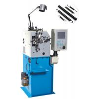 Quality Low Noise 0.1mm To 0.8mm Wire Diameter Automatic CNC Spring Machine for sale