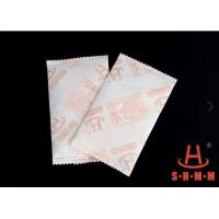 Hanging Household Powder Desiccant Calcium Chloride For Cargo Humidity Control