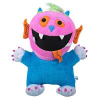 Quality Colorful Cute Plush Dolls Easy Cleaning Custom Size For Home Decoration for sale