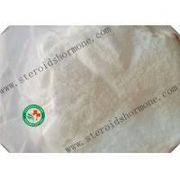 non-aromatizing anabolic steroids