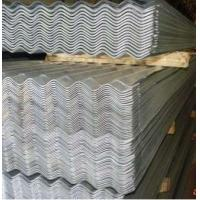 Trapezoid Steel Roofing Sheet