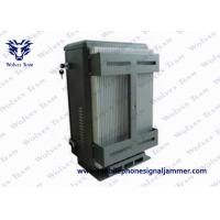 Quality Customzied Prison Jammer 78 * 57 * 32cm With Adjustable RF Power Output Level for sale