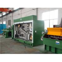 Buy Safety High Speed Wire Drawing Machine , Copper Medium Wire Drawing Machine at wholesale prices