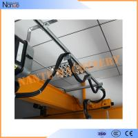 Quality Factory Workshop Festoon System For Overhead Crane Cable Roller for sale