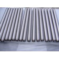China Nickel 200 Nickel Alloy Pipe For Power Generation ASTM B161 For Oil And Gas Extraction on sale
