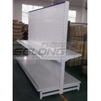 Retail Display Equipment Grocery Store Display Racks Customized SGL-J-08