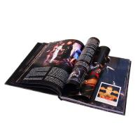 China Coloring Hardcover Book Printing / Hardcover Photo Book Printing on sale