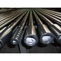 Quality Granite Mining Rock Drill Rods / Extension Rock Drill Tools High Performance for sale
