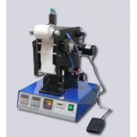Quality Semi Auto Wire Printing Machine 260W Microcomputer Temperature Control System for sale