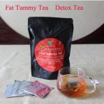 Quality 28 Days Natural Detox Tea Flat Tummy Tea Weight Loss Tea Teabag for Women Men Herbal Skinny Teatox Tea for Weight Losing for sale