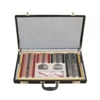 Quality Trail Lens Set ,removable wooden tray for sale