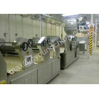 Quality efficient and stable dried stick noodle production line also as vermicelli line for sale
