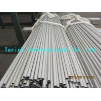 Quality A511/A511M MT 304, MT304L, MT309, MT309S Seamless Stainless Steel Mechanical Tubing for sale