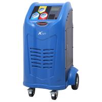 what is a refrigerant recovery machine