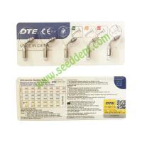 Quality Woodpecker DTE ED1 Tips for Endodontics for sale
