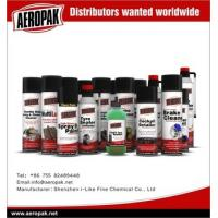 Buy cheap Waterproof Car Tire Sealant / Sealer And Inflator Passed ISO9001 / TUV / ASTM from wholesalers
