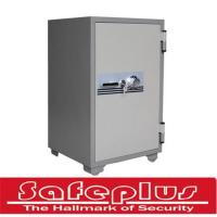 China Safeplus China Office Security Fireproof Safe Large Safe on sale