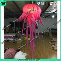 Quality Event Party Decoration Inflatable Octopus,Lighting Inflatable Octopus for sale
