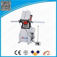 Quality PVC Windows 3 axis Water Slot Milling Machine SCX02-3 for sale