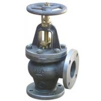 China Marine Angle Valve for sale