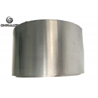 Buy cheap 1000℃ NiCrSi NiSiMg Type N Thermocouple Nickel Strip from wholesalers