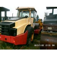 Quality CA602D used Dynapac used road roller for sale  Libyan Arab    Ceuta Zimbabwe for sale