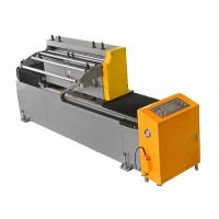 Quality Electrical Automatic Straightening Machine , CNC Roller Straightening Machine for sale