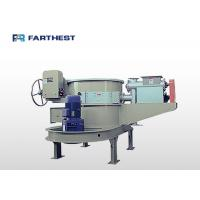 China Durable Wheat Mill / Wheat Grinding Machine For Fish Feed Raw Materials on sale